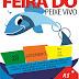 Bairros Santa Mônica e Caroba recebem a Feira do Peixe Vivo nesta sexta-feira (28)