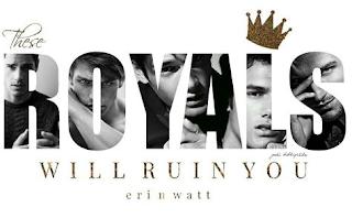Resultado de imagen de los royals erin watt