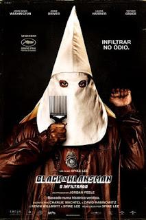 Baixar Infiltrado Na Klan Torrent Legendado