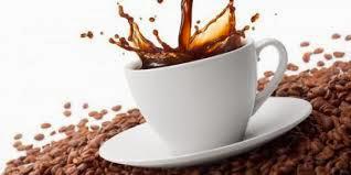 Manfaat Kafein bagi tubuh kita
