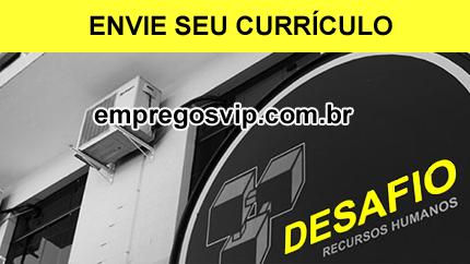 Desafio Rh Recurso Humanos Manaus