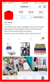 Ways to Change Your Account to Instagram for Service