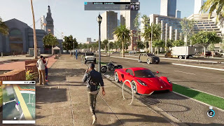 Watch Dogs 2 cheats
