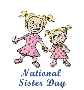 National Sisters' Day