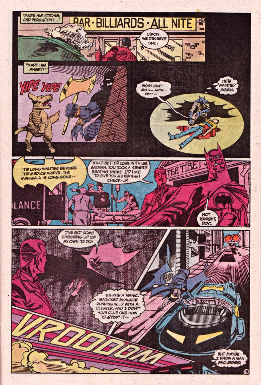 Detective Comics (1937) 602 Page 15