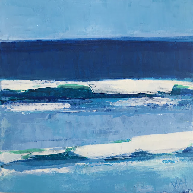 Ocean painting for sale