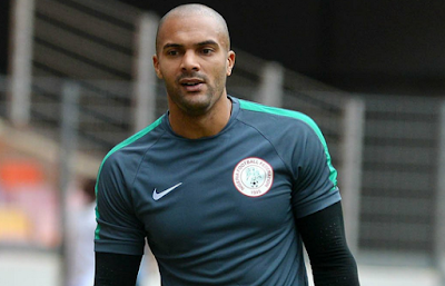 NFF Offers Ikeme Training Job With Super Eagles