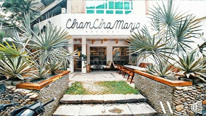 4 quán cà phê mới nổi dành cho 'team sống ảo' ở Sài Gòn -3