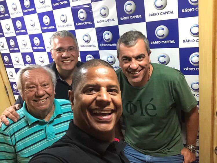 """Capital da Bola terá """"Pé de Anjo"""" e o retorno de grandes nomes do rádio"""