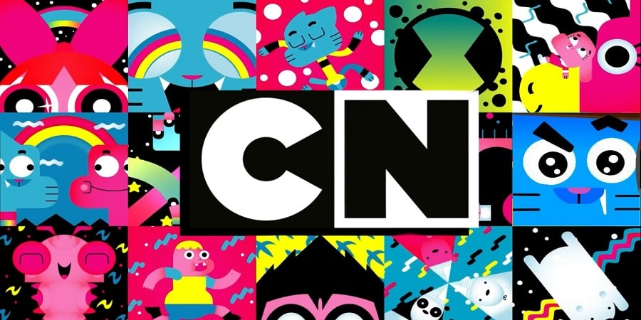 Desenhos atuais do Cartoon Network dublados disponíveis para download via torrent