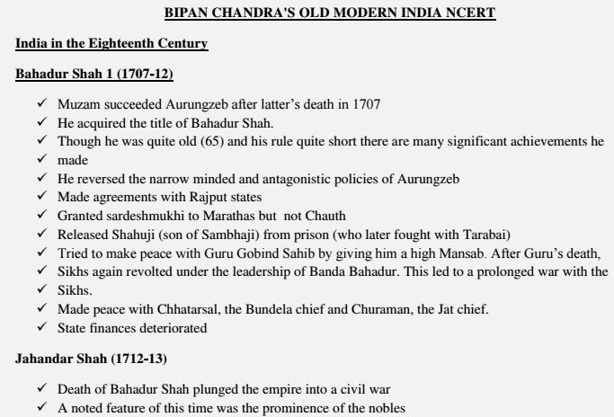 Chandra pdf indian history bipin by