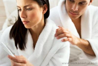Cara Alami Mengatasi Kemandulan Pada Pria dan Wanita
