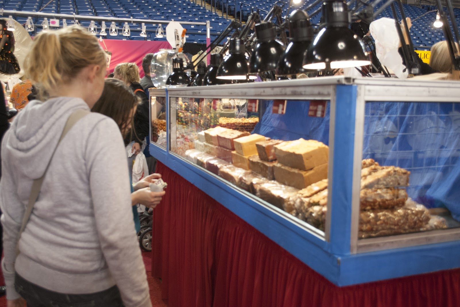 Tacoma Food And Gift Show