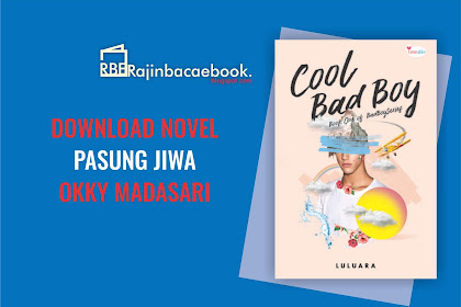 Download Ebook Gratis Luluara - Cool Bad Boy Pdf