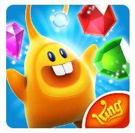 Download Diamond Digger Saga MOD APK v2.24.1 Terbaru Unlimited Lives 2