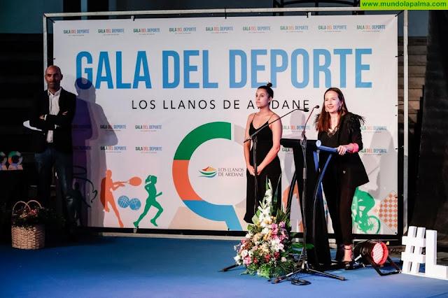 El Ayuntamiento de Los Llanos de Aridane, finalista en los premios a la mejor gestión deportiva municipal de Canarias