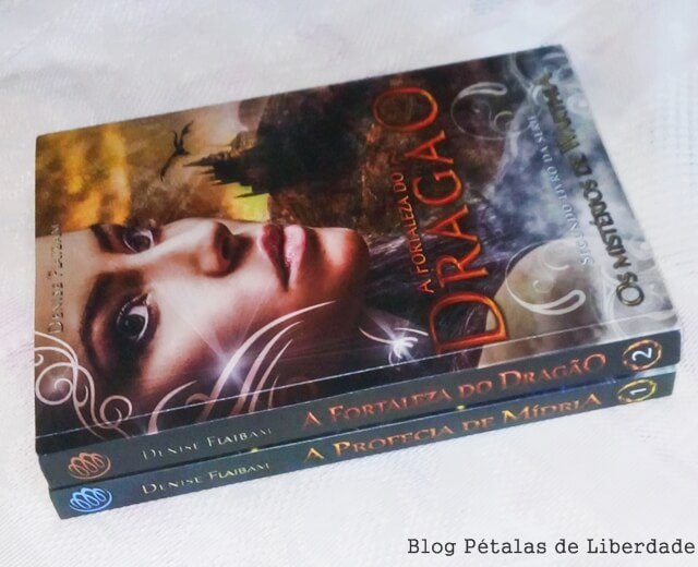 Resenha, livro, A-Fortaleza-do-Dragão, Denise-Flaibam, Mundo-Uno-Editora, Os-mistério-de-Warthia