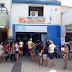 Apostador de Maranguape no Ceará retira prêmio da Mega-Sena de R$ 9,6 milhões
