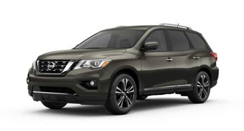 2018 Nissan Pathfinder Reviews, Change, Redesign Interior, Exterior, Engine, Price, Release Date