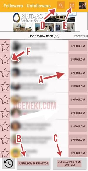 Cara Melihat Orang yang Unfollow Akun Instagram Kita