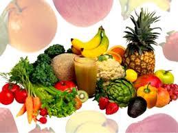 Makanan Sehat Untuk Tubuh kita