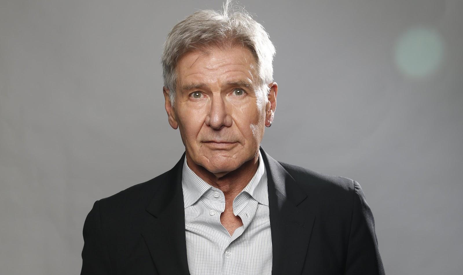 هاريسون فورد - Harrison Ford