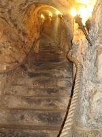 Bodegas histórica  Aranda de Duero