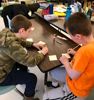 Homophone formative assessments