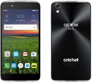 موصفات و مميزات هاتف الكاتيل alcatel Idol 5s مواصفات موبايل الكاتيل ايدول 5 اس alcatel Idol 5s
