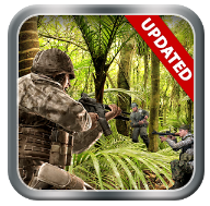 Download Commando Adventure Shooting  Mod Apk v4.8 (Unlimited Money) Terbaru 2016