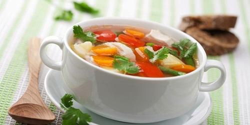 Cara mudah membuat sayur sop segar gurih