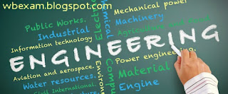 List of Engineering Courses for admission on West Bengal. 1