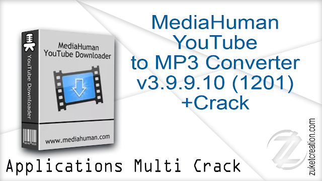mediahuman youtube downloader 3.8.1 + crack