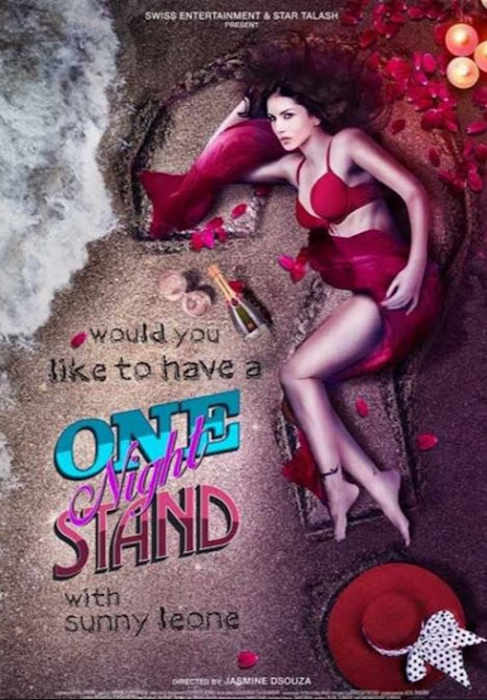 One Night Stand Hindi Movie Trailer | Sunny Leone | Tanuj Virwani
