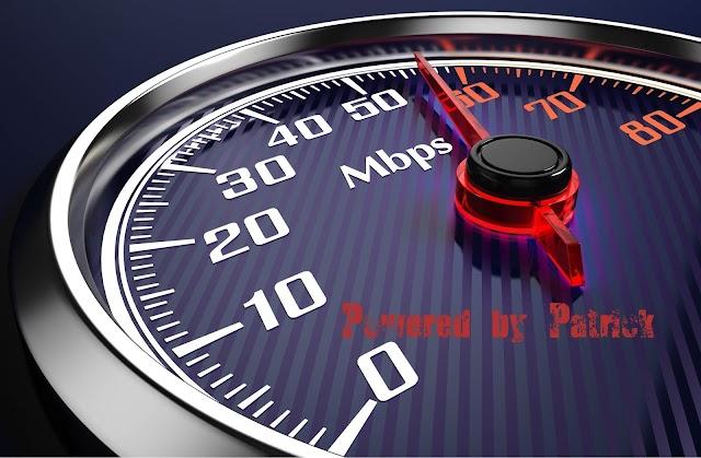 Mejora tu Internet hazlo más rápido