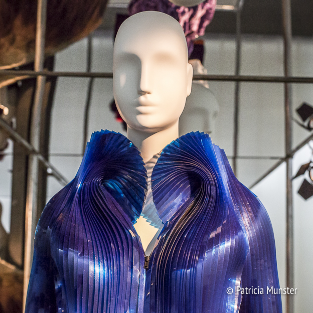 Haute couture at Modemuseum Hasselt