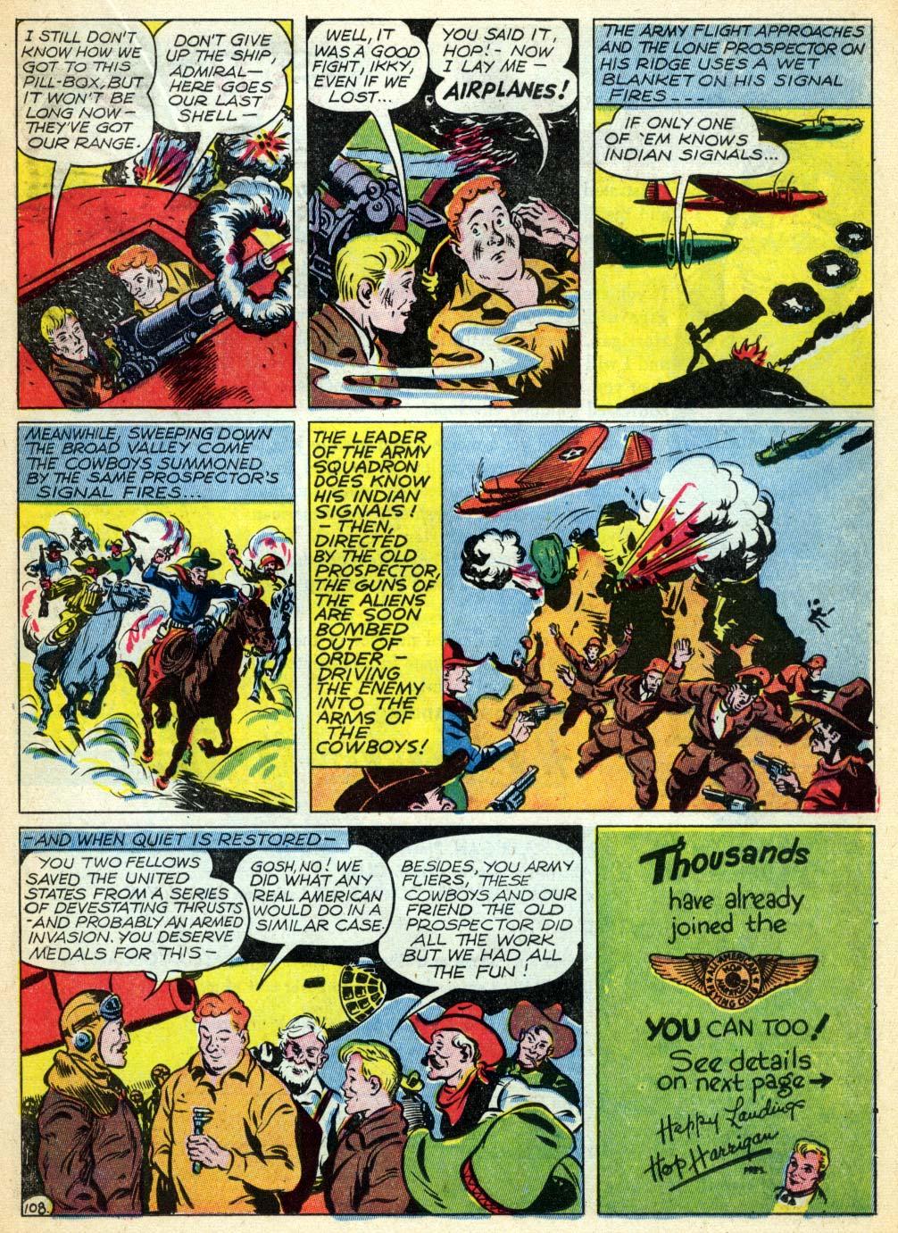 Read online All-American Comics (1939) comic -  Issue #22 - 27