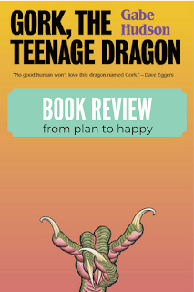 Teenage dragons all over the place! #books #dragons