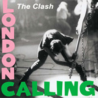 The Top 10 Albums Of The 70s: 05. The Clash - London Calling