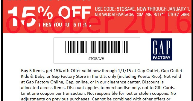 Get a 25% off online and in-store coupon at Gap when you sign up for emails! You should get the welcome email from Gap right away when you click through and sign up. Display the one-time use coupon code from your mobile device to save 25% off in stores.