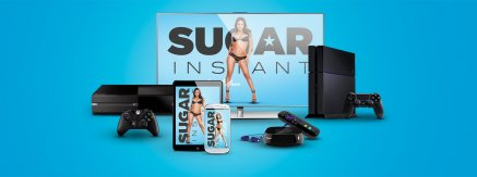 SugarInstant Roku Adult Channel FREE 5/Day Trial!   SweetStreams