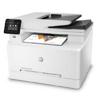HP Laserjet M254dw Driver Windows, Mac, Linux