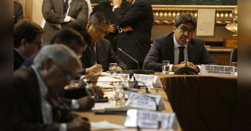 Gobierno planteará al Congreso de la República cambios en la Ley Universitaria