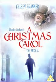 Mr. Movie: A Christmas Carol and It's many different film renditions