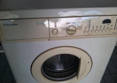 gambar mesin cuci elektrolux