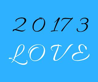 20173 là love