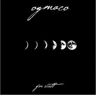 OG Maco - For Scott (2016) - Album Download, Itunes Cover, Official Cover, Album CD Cover Art, Tracklist