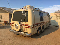 Used RVs 1978 GMC Birchaven Motorhome For Sale by Owner