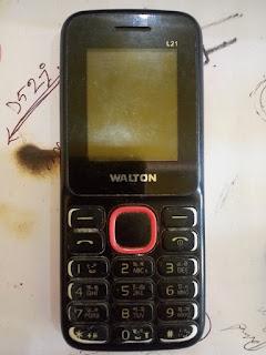 Walton L21 6531A flash file 100% Tested