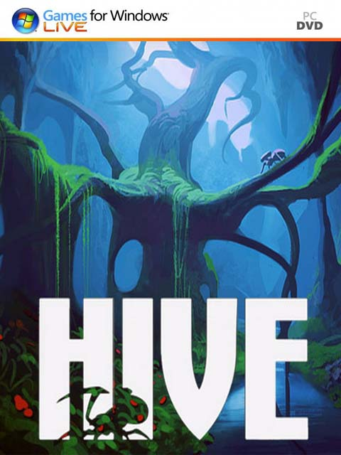 تحميل لعبة The Hive برابط مباشر + تورنت